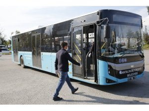 Toplu ulaşımda HES kodu eşleştirme tarihi 22 Ocak'a kadar uzatıldı.