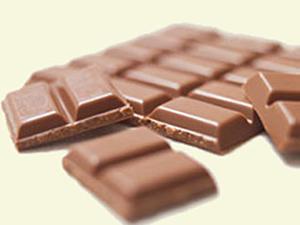 60 gram çikolata güzelleştiriyor!