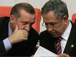 Erdoğan Cumhurbaşkanı olursa yeni Başbakan Bülent Arınç!