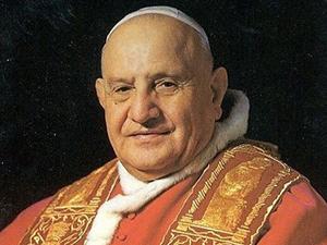 Papa'nın mihrabında Hz. Ali'nin sözleri asılıydı!
