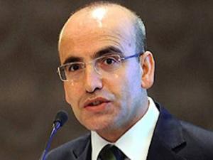 Maliye Bakanı vergi rekortmenlerine teşekkür etti