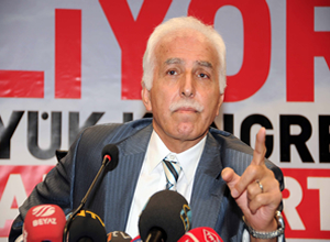 Mustafa Kamalak Kimdir?