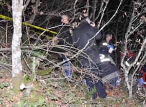 Muğla'da ceset bulundu