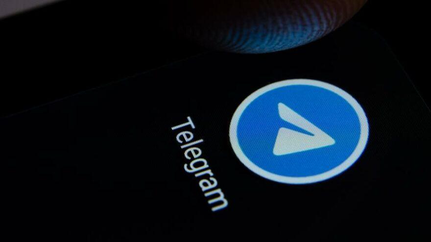 Telegram mahkemeye verildi, ilk açıklama geldi