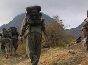 PKK rehin aldı sonra para verip erzak aldırdı