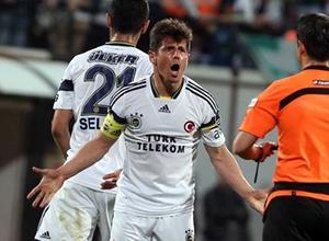 Galatasaray Emre Belözoğlu'nu hedef aldı!
