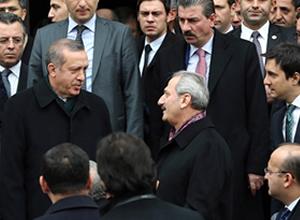 Vatandaş Erdoğan giderse parti çöker dedi