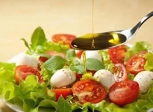 Salata tek başına zayıflatmıyor
