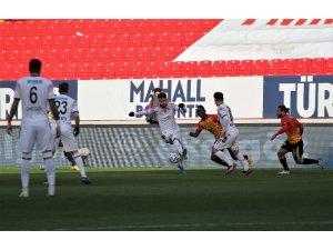 Süper Lig: Göztepe: 4 - Gençlerbirliği: 0 (Maç sonucu)