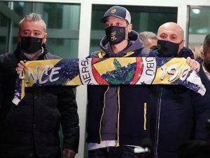 """Mesut Özil: """"Hep Fenerbahçeliydim, sadece çocukken değil"""""""