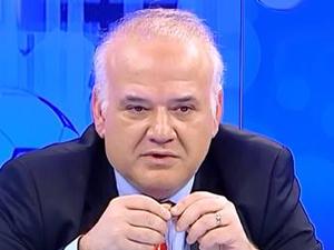 Hakeme küfreden Emre'ye Ahmet Çakar ayarı!