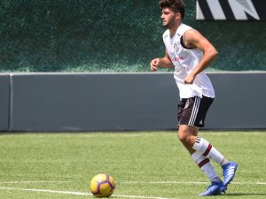 Elazığ Karakoçan FK'ya gençlik aşısı