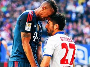 Bayern Başkanı Boateng'e beyinsiz dedi