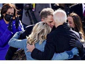 """ABD Başkanı Biden: """"Demokrasi zafer kazandı"""""""