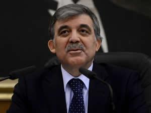 Abdullah Gül Gürcistan'a gitti