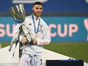 Cristiano Ronaldo artık tarihin en golcü oyuncusu! 760 gol…