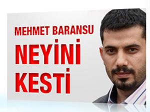 Odatv'den Mehmet Baransu manşeti