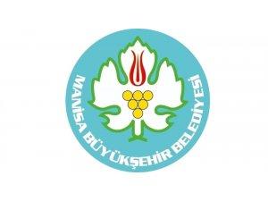 Manisa Büyükşehir Belediyesi yeni hizmet binasına taşınmaya başladı