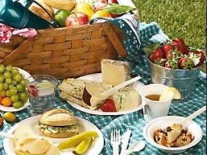 Piknikte kene ısırmasına dikkat!