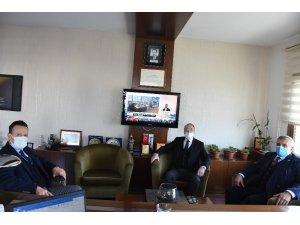BALOSB Gökköy Lojistik Merkeziyle Avrupa ve Orta Asya'ya açılacak