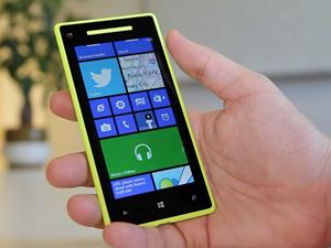 Windows Phone 24 ülkede iOS'u geçti