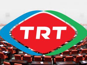 TRT, Meclis Tv gerekçesini açıkladı