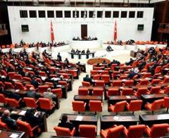 Feleke görüşmelerinde Meclis TV'nin internet yayını çöktü!
