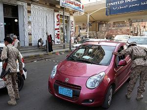 Yemen'de Fransız diplomatlara saldırı: 1 ölü 1 yaralı