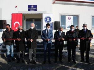 Andız'a Sosyo Kültür Merkezi