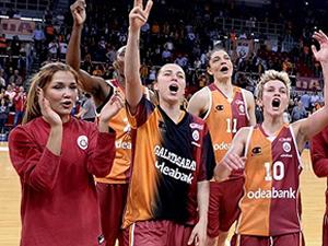 Galatasaray fark atarak şampiyon oldu!