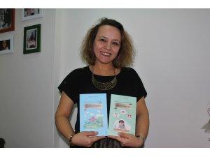 Kızı için yazdı, şimdi tüm çocuklar okuyor