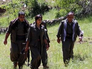 PKK yeni örgüt kurdu!