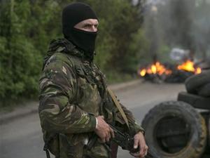 Ukrayna'da yine çatışma var!