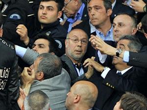 Mahmut Uslu'dan suç duyurusu