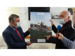 Sinop'a Orman Bölge Müdürlüğü müjdesi
