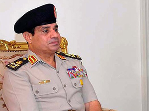 Sisi, Müslüman Kardeşler'i bitirme sözü verdi