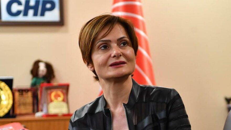 Kaftancıoğlu hakkında yeni iddianame düzenlendi