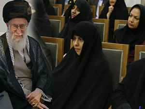 İran'ın dini lideri: 'Nüfus artmalı'