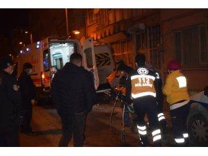 Malatya'da 1 kişi karbonmonoksit zehirlenme şüphesiyle hastaneye kaldırıldı
