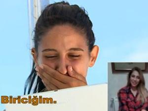 Survivor Sahra'nın annesi görenleri şaşkına çevirdi