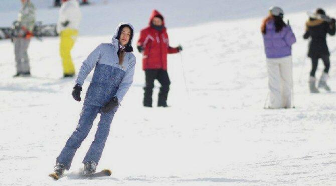 Bilim Kurulu üyesi Özlü'den sömestir tatili uyarısı: Yeni dalga gelebilir