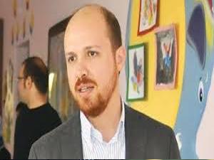 Bilal Erdoğan'a 500 yılık tekke
