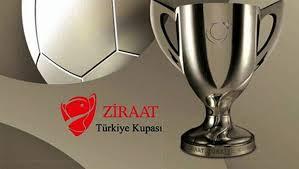 Ziraat Türkiye Kupası Finali'ne doğru