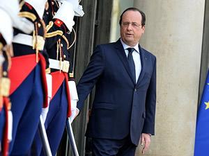 Fransa Cumhurbaşkanı Hollande eski yönetimi suçladı