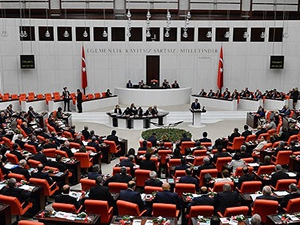 Meclis'te soruşturma komisyonu hazırlığı