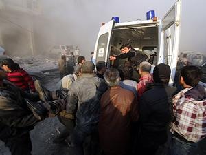 Felluce'de bombalandı: 9 ölü, 13 yaralı