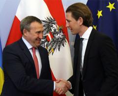 Fransa'dan Ukrayna'ya iç savaş uyarısı