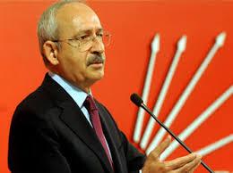 Kılıçdaroğlu:' Meclis Tv'ye sansür getirdiler'