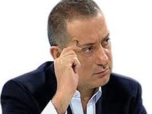 Fatih Altaylı'dan yandaşlara: A be dangalak!