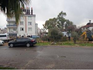 Antalya'da silahlı kavga: 1'i ağır 3 yaralı